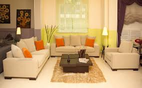 Some Guidelines to Decorate Your Living Room