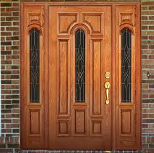 Deciding About Front Door of Your House